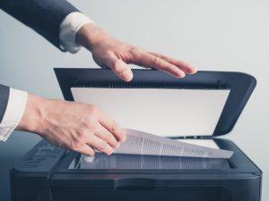 Internet en e-fax