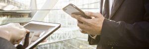 Mobiel en VaMo (Vast Mobiel integratie)