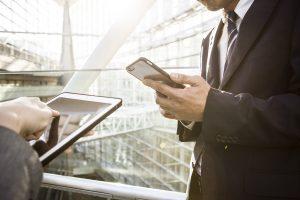 VoIP en internettelefonie